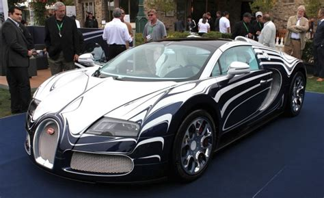 Do You Know How Much It Is To Replace A Set Of Bugatti