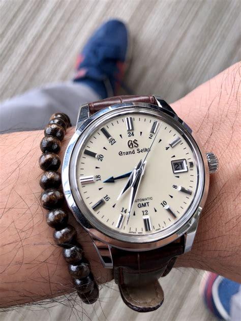 grand seiko sbgm underrated elegance watches
