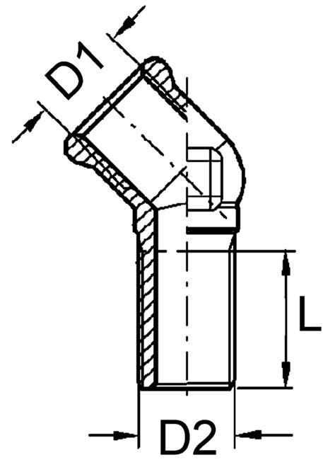 Angle Piece - WABCO Catalog