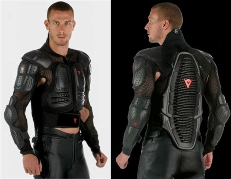 All You Need To Know About Motorcycle Protective Gear