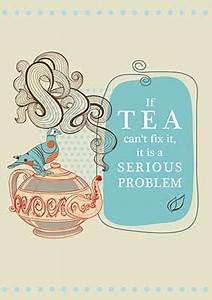 Yes the stereot... British Tea Quotes