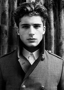 Hairstyles For Men With Thick Wavy Hair  U2026