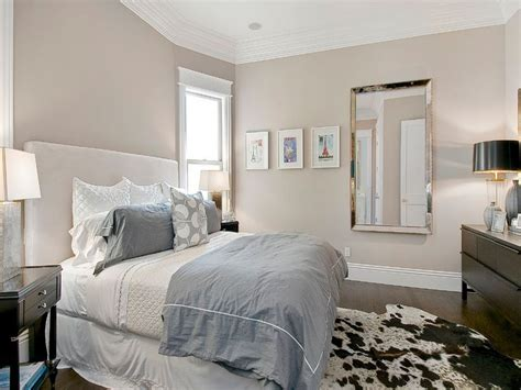 Bedroom Colors : 10 Beautiful Gray Bedroom Color Schemes Ideas