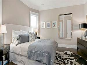 Gray bedroom ideas with an accent color for Gray bedroom ideas with an accent color