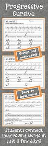 Cursive Handwriting Practice Worksheets | Svenska | Pinterest