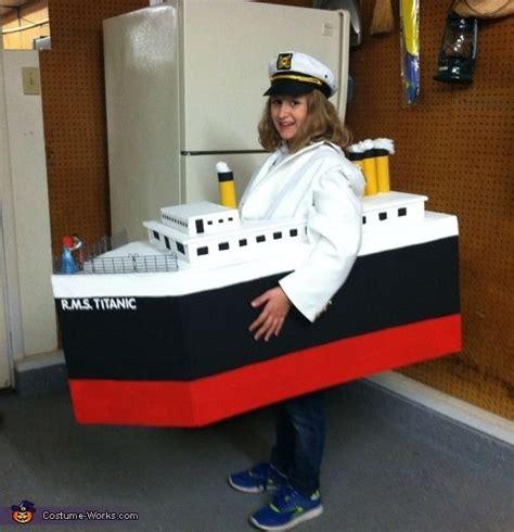 titanic halloween costume contest  costume workscom