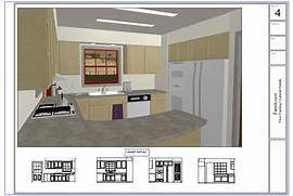 SMALL KITCHEN DESIGN LAYOUT Kitchen Ideas The Galley Or Corridor Style Kitchen Design Layout Gets Its Name From Kitchen Layout Home Interior Design IdeasHome Interior Design Shaped Kitchen Design Layout With Island Ideas