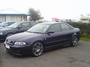 1999 Audi A4 - Pictures