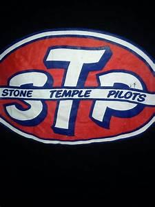 Streetwearhouse  Vtg  U0026quot  Stp Stone Temple Pilots Longsleeve