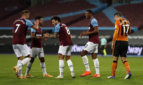 Everton Vs West Ham Carabao Cup / Carabao Cup Full Match ...