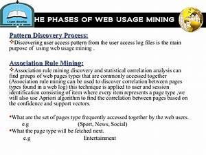 Applying web mining application for user behavior ...