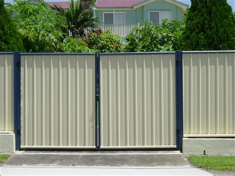 how do i paint the steel crossbeam on a colorbond fence home improvement stack exchange