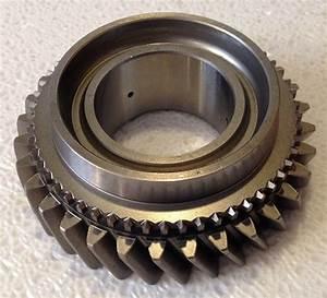 Fs5r30a Transmission 1st Gear 32t Fits Nissan  U0026 39 86  6cyl