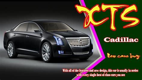 2019 Cadillac Xts  2019 Cadillac Xts Redesign 2019