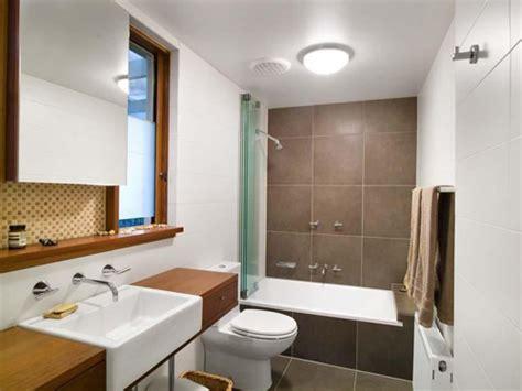Narrow Bathroom Ideas With Tub by Narrow Bathroom Ideas Image Home Design Ideas
