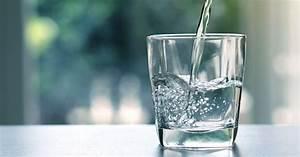 Chlorine In Drinking Water