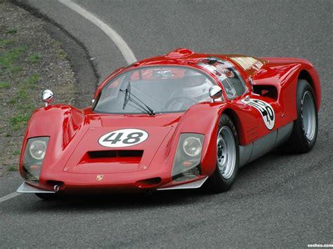 Fotos De Porsche 906 Carrera 6 Kurzheck Coupe 1966