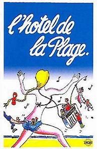 Hotel De La Plage Film : h tel de la plage film 1977 comedie ~ Nature-et-papiers.com Idées de Décoration