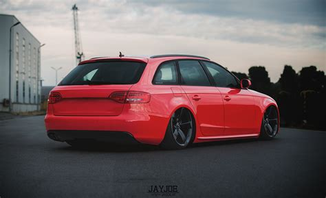 audi a4 slammed the world 39 s most recently posted photos of avant and