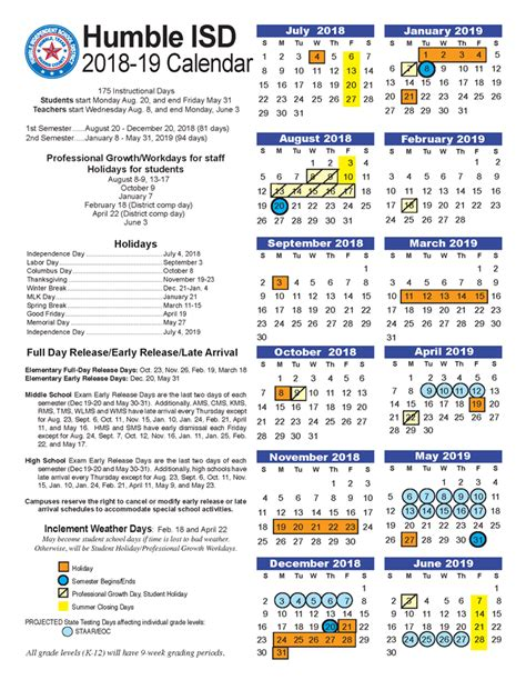 calendars district calendarsdates