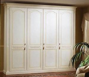 Decorated wooden wardrobe, for Bedroom IDFdesign