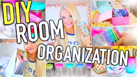 diy room decor organization   youtube