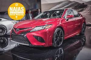 Neue Hybrid Modelle 2019 : toyota camry 2018 meistgekaufter pkw der usa ~ Jslefanu.com Haus und Dekorationen
