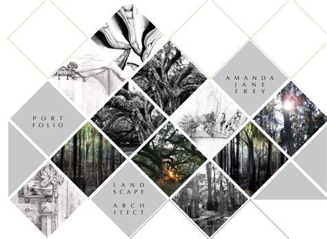 Amanda frey landscape architecture portfolio ...