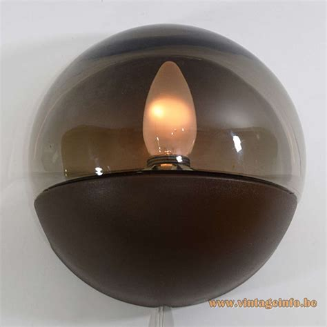 Smoked Glass Wall Lamp Vintage Info  All About Vintage. Hideaway Coffee Table. Best Sitting Position At Desk. Antique Drawer Hardware. Antique Writers Desk. Dining Room Tables Sets. Sofa Back Table. Desk Magnifier. Help Desk Auto Reply Examples