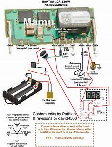 Raptor 250 08 Wiring Diagram