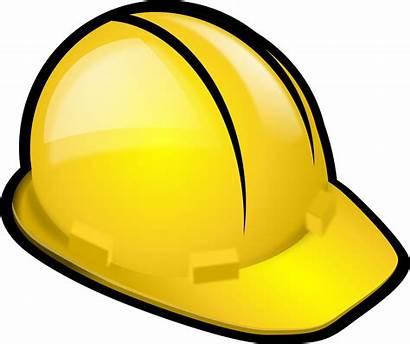 Safety Helmet Hat Hard Clip Clipart Hardhat