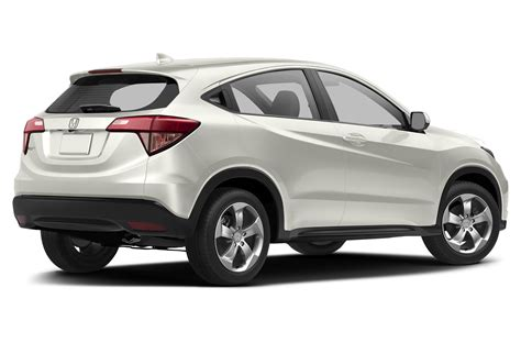 suv honda new 2017 honda hr v price photos reviews safety