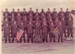 Fort Jackson, SC - 1971,Fort Jackson,A-9-2,4th Platoon