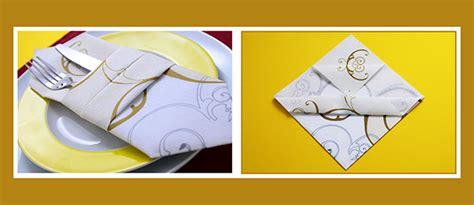 papierservietten falten bestecktasche doppelte bestecktasche aus papierservietten falten