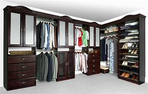 Solid Wood Closets, Inc : Professional Organizers in