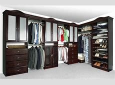 Solid Wood Closets, Inc Professional Organizers in