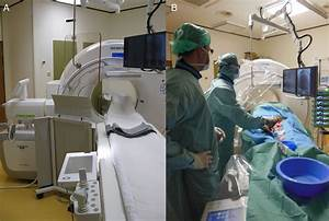 Mechanical Thrombectomy Using A Combined Ct  C