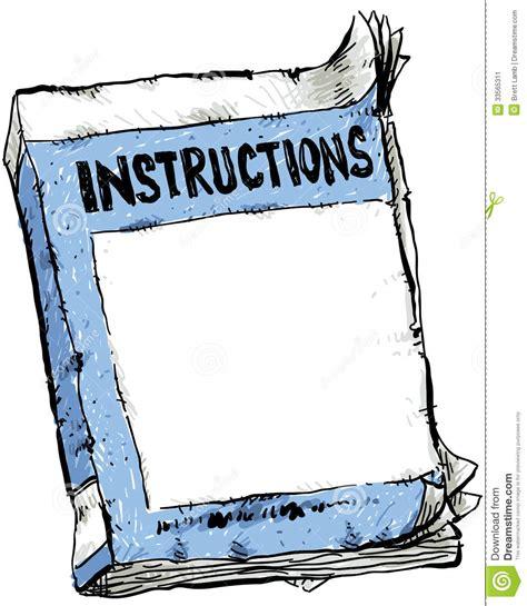 manual de instrucciones gastado stock de ilustraci 243 n ilustraci 243 n de historieta objeto 33565311