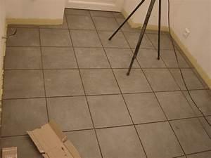 Pose Carrelage Sur Chape : renovation maison ancienne que choisir dalle chape ~ Dallasstarsshop.com Idées de Décoration