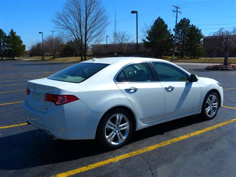 review 2011 acura tsx v6 the about cars
