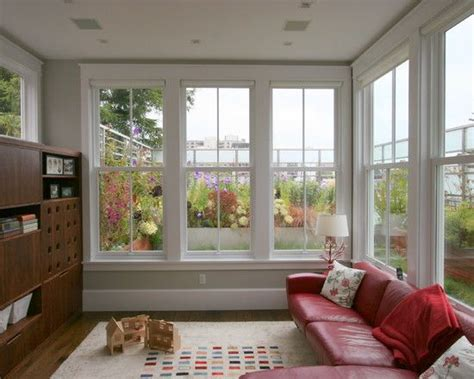 Sunroom Windows by Height Of The Windows In The Sunroom Large Single