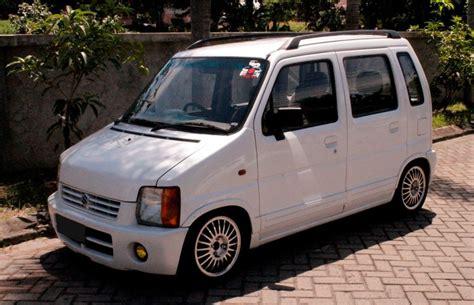 R 2005 Modifikasi by Kumpulan Foto Modifikasi Mobil Suzuki Karimun Terbaru