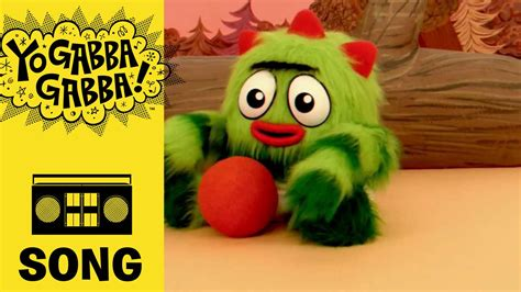 Gabba Babies - we were all babies yo gabba gabba