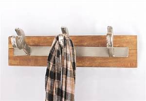 Garderobe Edelstahl Holz : ausergewohnlich kleiderhaken garderobe obi garderobenhaken echt vintage edelstahl antik einzeln ~ Frokenaadalensverden.com Haus und Dekorationen