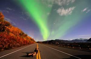 Alaska Northern Lights Photos