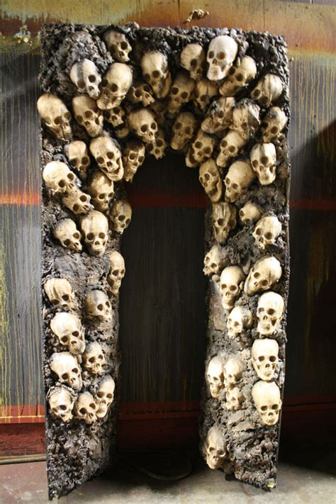gothic halloween decorating ideas  inspire  feed inspiration