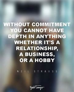 16 Inspirationa... Commitment Quotes