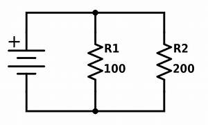 Possible Ways To Represent A Circuit Schematic