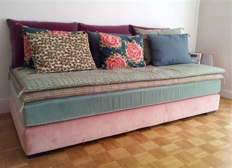 canapé matelas tapissier sommier matelas fin pour mezzanine mezzanine