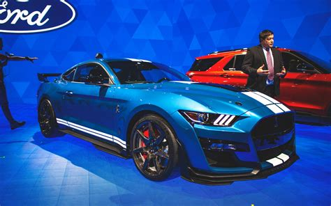 2020 Ford Mustang Cobra by Shelby Gt500 2020 Ford Pr 233 Sente Sa Mustang La Plus